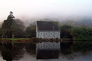 Finbarr of Cork - Gougane Barra