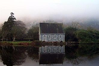 Finbarr of Cork - Gougane Barra