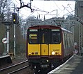 Gourock train at Paisley - geograph.org.uk - 743556.jpg
