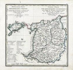 Loko de Livonio