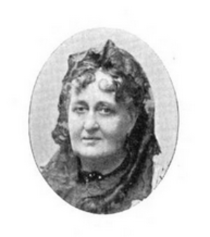 Sara Jane Lippincott - Sara Jane Lippincott