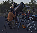 Grand Canyon National Park, 23 Annual Star Party 2013 - 6197 - Flickr - Grand Canyon NPS.jpg
