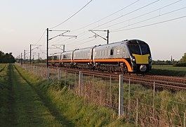 Grand Central Class 180, Cromwell Moor.jpg