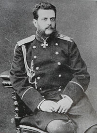 Grand Duke Vladimir Alexandrovich of Russia