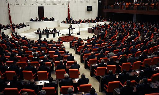 Grand National Assembly of Turkey