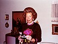Grandmother with Camera, South Florida, Early 1970s.jpg