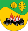 Coat of arms of Grauel