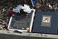 Grave of Bon Scott, Fremantle Cemetery, Western Australia - 20060218.jpg
