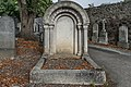 Grave of James Haughton (1795–1873) at Mount Jerome Cemetery -1080298 (21229935850).jpg