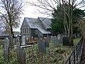 Graveyard, Pentrefoelas - geograph.org.uk - 612273.jpg