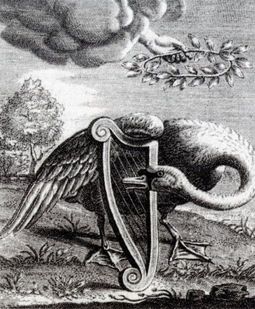 Gravure door Reinier van Persijn