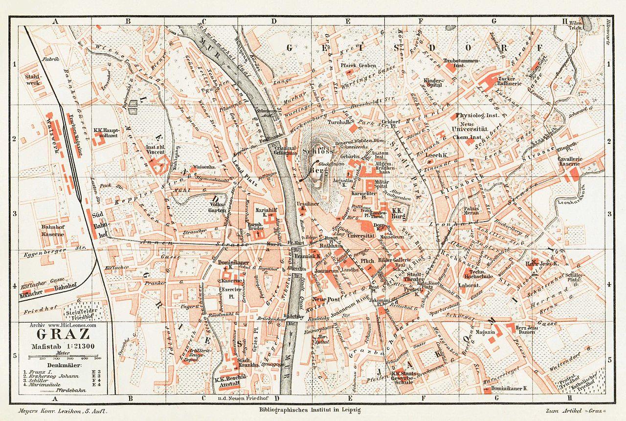 FileGraz mapjpg Wikimedia Commons