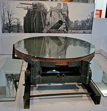 Miroir optique wikip dia for Miroir pour telescope