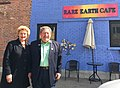 Great lunch at Rare Earth Cafe in Ishpeming! (37327510652).jpg