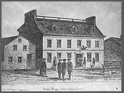 boston caucus wikipedia