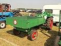 Green Fendt loader tracktor pic1.JPG
