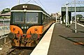 Greystones train at Bray - geograph.org.uk - 1093439.jpg