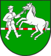 Coat of arms of Gribbohm