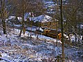 Gritting Lee Wood Road - geograph.org.uk - 1385872.jpg