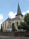 gronsveld, kerk foto3 2010-07-11 12.47