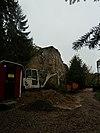 gronsveld-ruïne kasteel