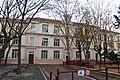 Groupe scolaire Anatole France Pré St Gervais 12.jpg