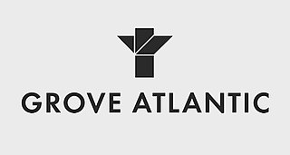 Grove Atlantic American independent publisher, based in New York City