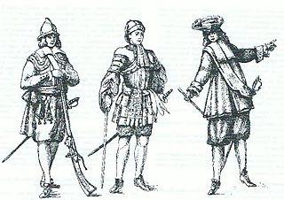 Corsican Guard