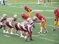Guelph Gryphons at Concordia Stingers (August 26 2010) (4971604301).jpg