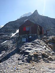 Guggihütte