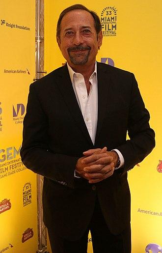 Guillermo Francella - Guillermo Francella in 2016