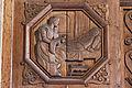 Guimiliau - Enclos paroissial - l'ossuaire - PA00089998 - 026.jpg
