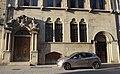 Hôtel Aubriot 2, 40 rue des Forges à Dijon.JPG