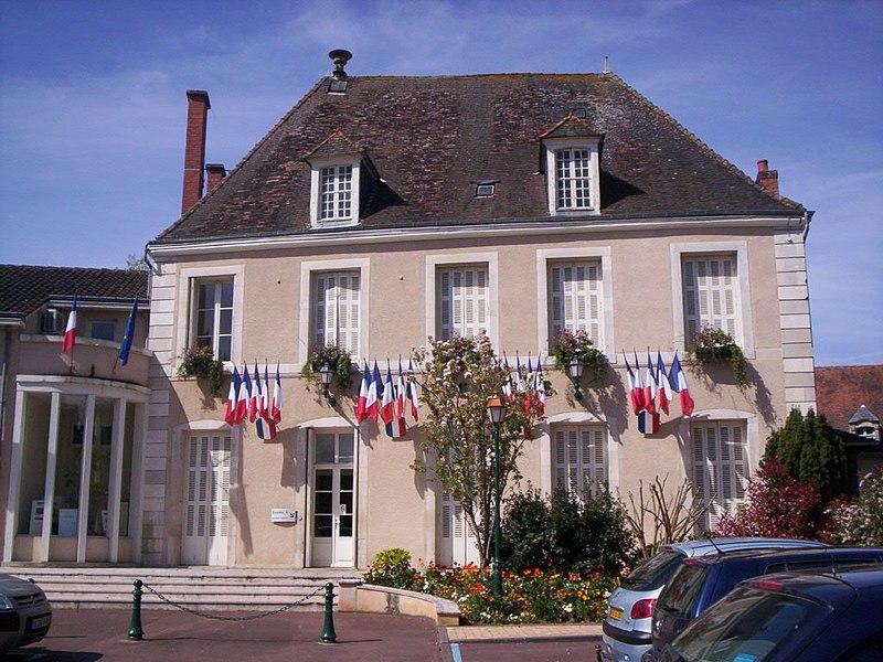 Hotel De France Montmorillon
