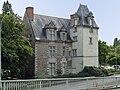 Hôtel du Roi de Pologne côté ouest - Angers - 20110820.jpg