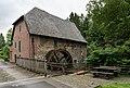 Hünxe, Schloss Gartrop, Mühle und Torhaus -- 2014 -- 00620.jpg