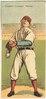 H. L. Gaspar-Thomas R. Clarke, Cincinnati Reds, baseball card portrait LCCN2007683865.tif