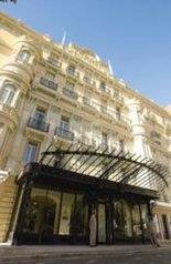 Hôtel Hermitage ...