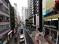 HK 中環 Central 些利街 Shelley Street Mid-levels escalators February 2020 SS2 05.jpg