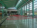 HK Hung Hom MTR Station lobby hall interior 4-Mar-2013.JPG