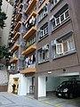 HK ML 半山區 Mid-levels 漢寧頓道 Honiton Road 80 Bonham Road FV 禮賢閣 B Rhine Court January 2016 DSC 07.jpg