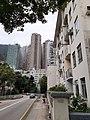 HK ML 香港半山區 Mid-levels 上亞厘畢道 1-3 Upper Albert Road yellow buildings April 2020 SS2 08.jpg