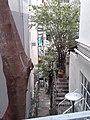 HK SW 上環 Sheung Wan 必列者士街 Bridges Street February 2020 SS2 01.jpg