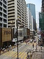 HK TST Canton Road Harbour City Fendi Aug-2012.JPG