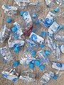 HK blue plastic bottle Cool Water used March 2021 SS2 01.jpg
