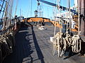HMS Surprise (replica ship) poop deck 2.JPG