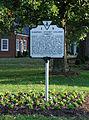 HSC Historical Marker.JPG