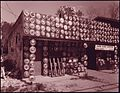 HUB CAP CENTER IN HOUSTON, TEXAS. THIS IS ONE OF A SERIES OF 21 BLACK AND WHITE PHOTOGRAPHS. THEY DOCUMENT THE... - NARA - 557644.jpg
