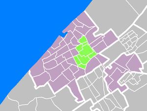 The Hague Center Wikipedia