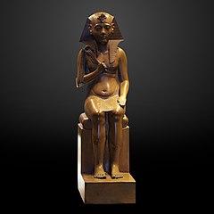 Akhenaten N 831